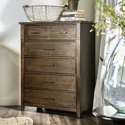 Trenton 6 Drawer Chest