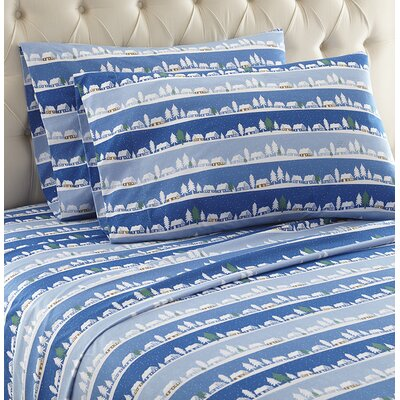 Rocket Sheet Set Size: California King