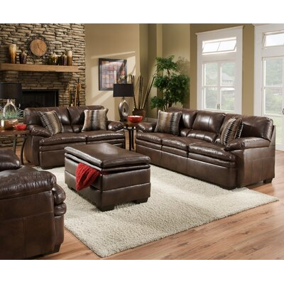 Granby Configurable Living Room Set