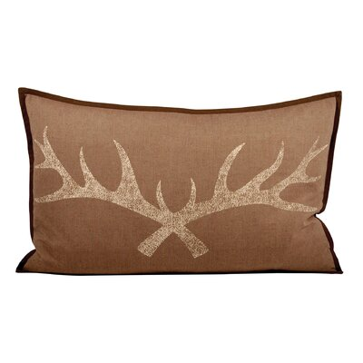 Osceola Cotton Lumbar Pillow
