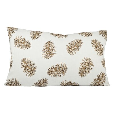 Ossian Cotton Lumbar Pillow
