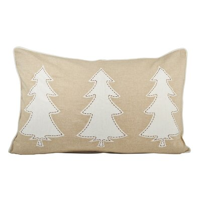 Otsego Cotton Lumbar Pillow