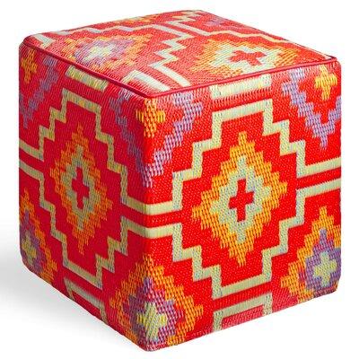 Patterson Cube Ottoman