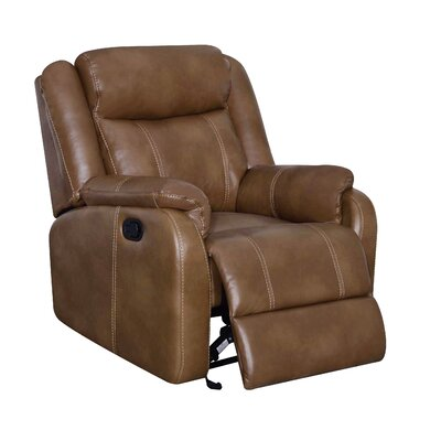 Pawling Manual Glider Recliner