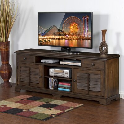 Birney 78 TV Stand