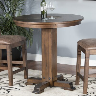 Birney Adjustable Height Pub Table