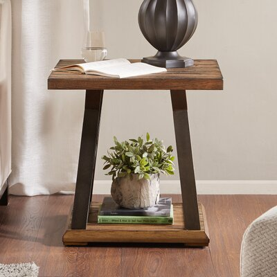 Chadwood End Table