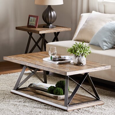 Chadwood Coffee Table