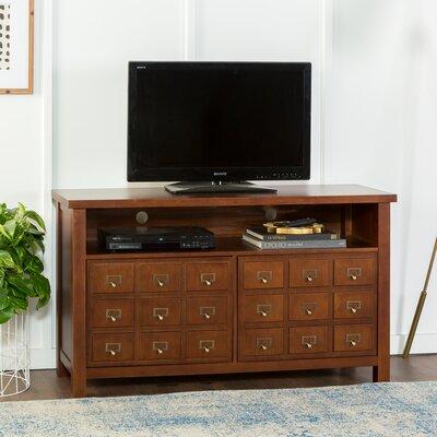 Chocorua TV Stand