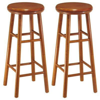 Aberdeen 30 Swivel Bar Stool
