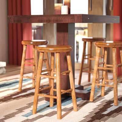Aberdeen 25 Swivel Bar Stool