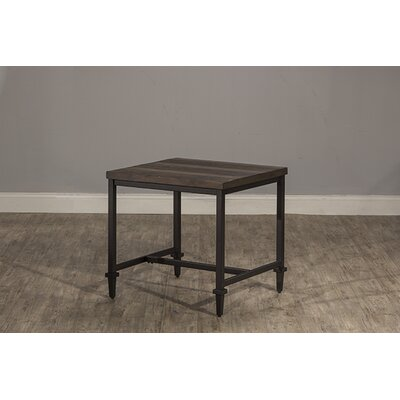 Mannington End Table