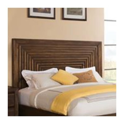 Worden Panel Headboard Size: King / California King