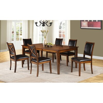 Algoma 7 Piece Dining Set