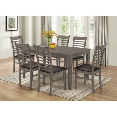 Alguno 5 Piece Dining Set