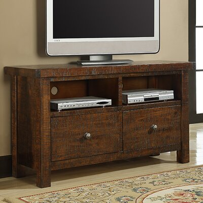 Waban 54-64 TV Stand Width of TV Stand: 30 H x 54 W x 17 D
