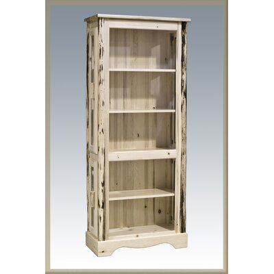 Abordale Curio Cabinet Color: Ready To Finish