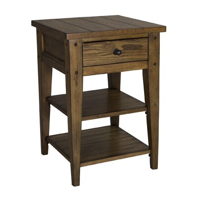 Menifee Chairside Table