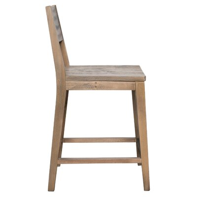 Norman 24 Bar Stool
