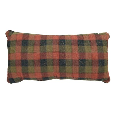 Pablo 100% Cotton Lumbar Pillow