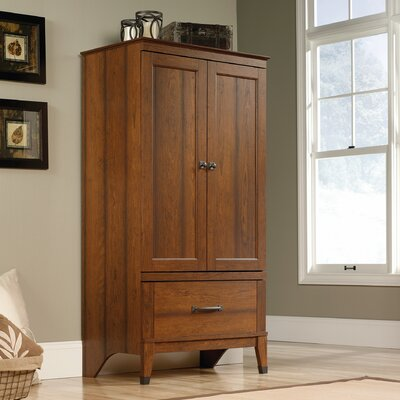 Newdale Armoire Finish: Cherry