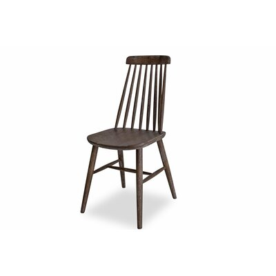 Burketown Solid Wood Dining Chair