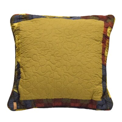 Cullen 100% Cotton Throw Pillow