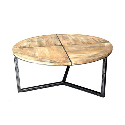 Asbury Distressed Coffee Table