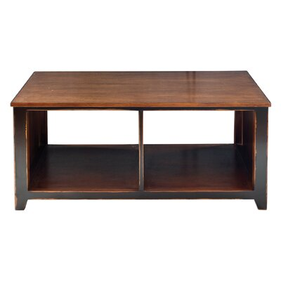 Windom Ridge Wooden Hobby Coffee Table