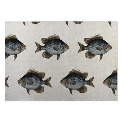 Araceli Fish Doormat