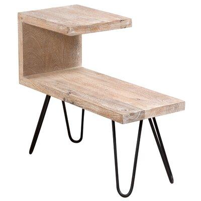Perillo End Table