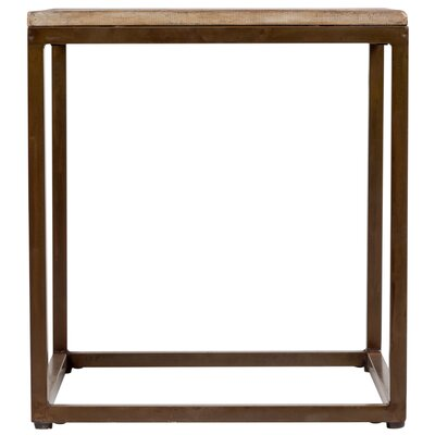 Penner End Table