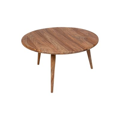 Berrilee Round Coffee Table