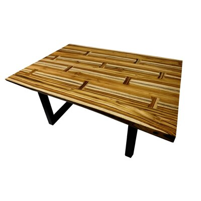 Rigney Live Teak Coffee Table