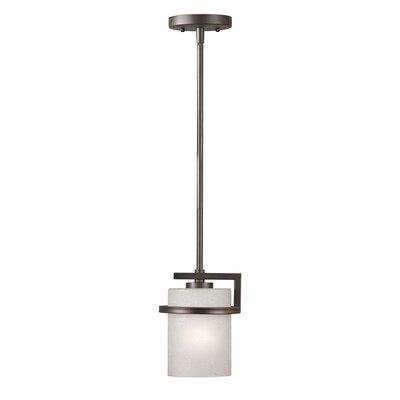 Rundberg 1-Light Mini Pendant