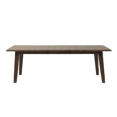 Ridgway Rectangular Leg Dining Table