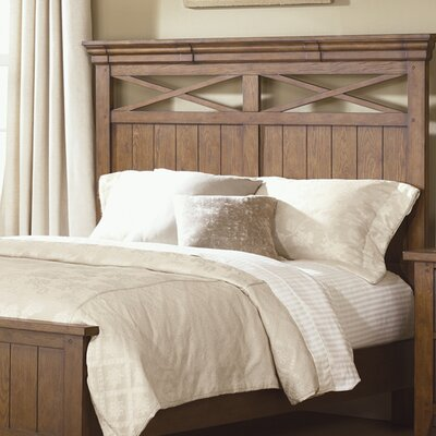 Methuen Panel Headboard Size: Queen