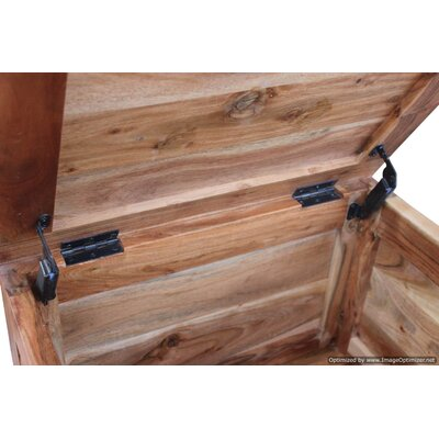 Ridlon Chest side trunk table