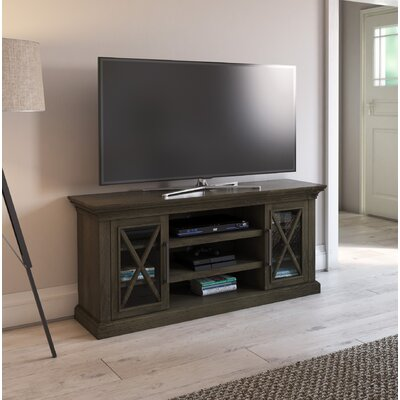 Blane 58 TV Stand Color: Spanish Gray