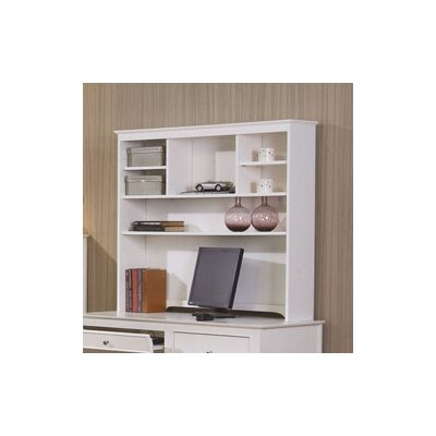 Clarendon 31.5 H x 49.25 W Desk Hutch