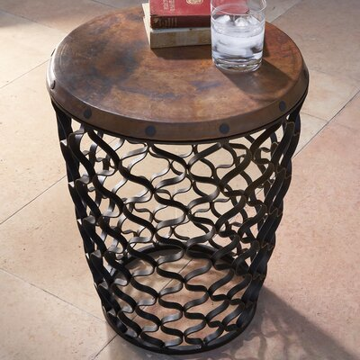 Leodore End Table