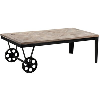 Wynnewood Coffee Table