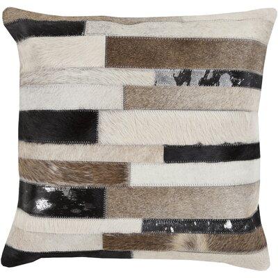Armutalan Throw Pillow Size: 22 H x 22 W x 4 D, Filler: Polyester