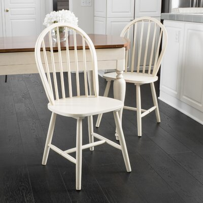 Geraldine Westminster Solid Wood Dining Chair