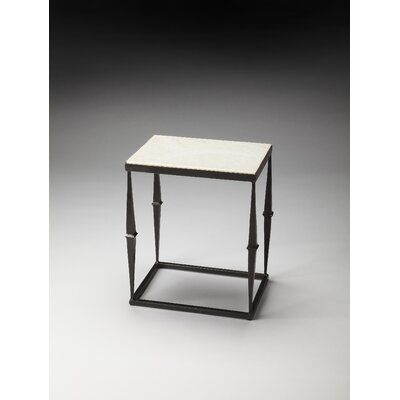 Micaela Rectangle End Table