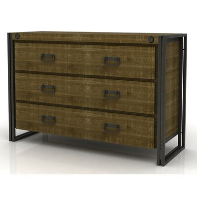 Brooklyn 6 Drawer Dresser