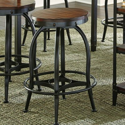 24.75 Swivel Bar Stool