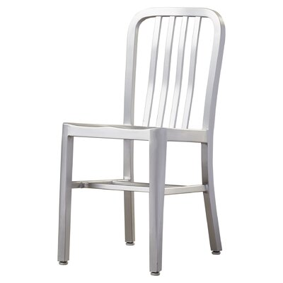 Metal Side Chair (Set of 2)