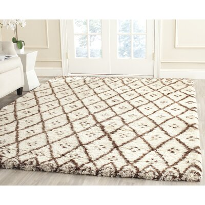 Sheridan Tan/Brown Area Rug