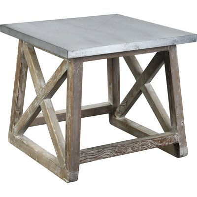 Wasco End Table